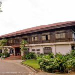 Marcos Mansion
