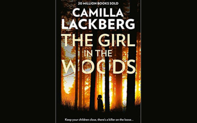 CAMILLA LACKERBECK – THE GIRL IN THE WOODS
