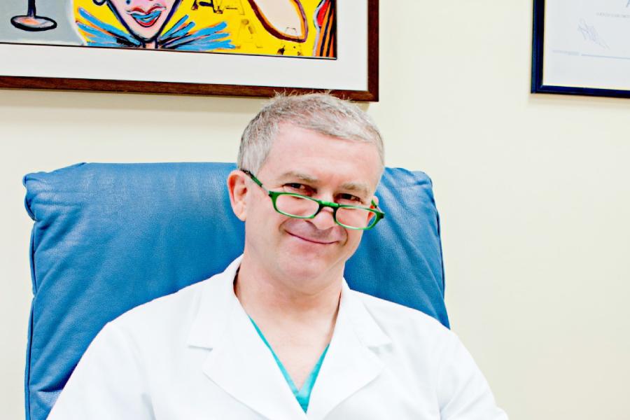L'ortobiologia: la nuova frontiera dell'ortopedia