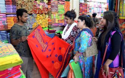 Dhaka per principianti parte 3: l'arte del contrattare