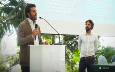 Mario Faro: il giardino come punto di incontro tra esigenze antiche e moderne