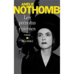 """I nomi epiceni"" di Amélie Nothomb"