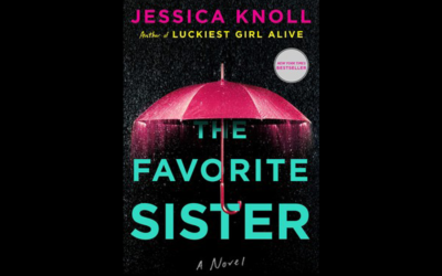JESSICA KNOLL – THE FAVORITE SISTER