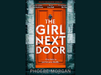 PHOEBE MORGAN – THE GIRL NEXT DOOR