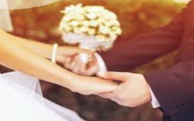 Si sposano…all'iraniana