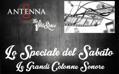 LE COLONNE SONORE E LADY SOUL, ARETHA FRANKLIN