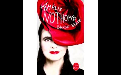 Barbablu di Amèlie Nothomb – audio recensione