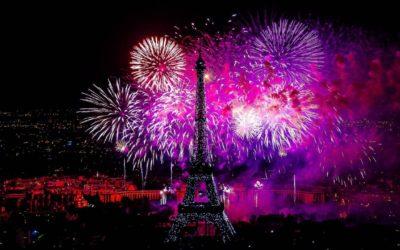 14 Luglio a Parigi….228 anni fa