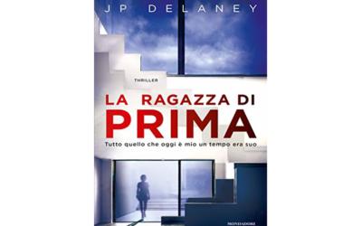 J. P. Delaney – La ragazza di prima