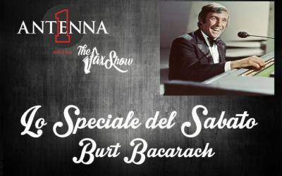 Burt Bacarach