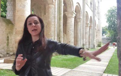 L'abbazia di Jumieges: le più belle rovine di Francia secondo Victor Hugo