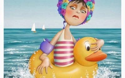 Arrivano le vacanze: aiuto che ansia!!