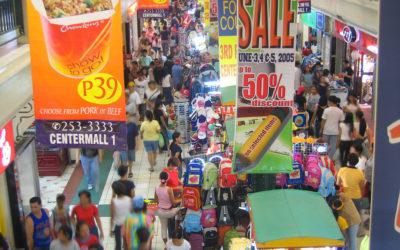Divisoria Market, Manila Philippines