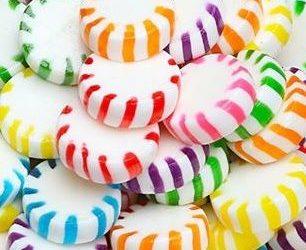 Le caramelle della Signora Pina