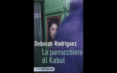 Deborah Rodriguez, La parrucchiera di Kabul