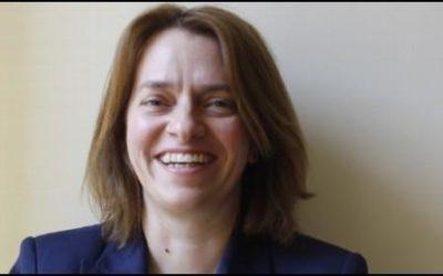 """Donna, conosciti e sarai libera – Lo """"stato di salute"""" delle donne Europee, chiacchierata con Emilia Palladino"""