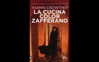 LA CUCINA COLOR ZAFFERANO di YASMIN CROWTHER