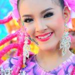 Pintaflores Festival San Carlos City, Negros Occidental Philippines