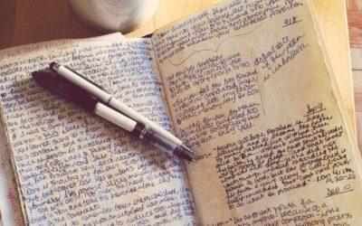 Come scrivere un diario