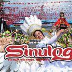 Sinulog Festival, Cebu City Philippines