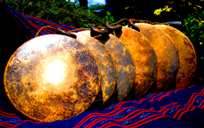 Gangsa, Philippine Traditional Instrument