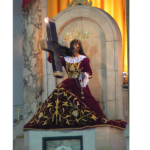 Feast of the Black Nazarene Philippine