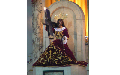 Feast of the Black Nazarene Philippine