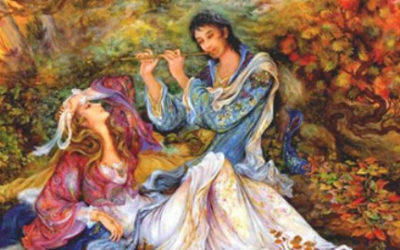 Sepandārmazgān – il giorno dell'amore persiano