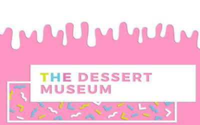 Dessert Museum, Manila Philippines