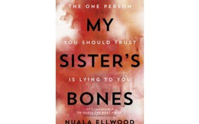 NUALA ELLWOOD – MY SISTER'S BONES
