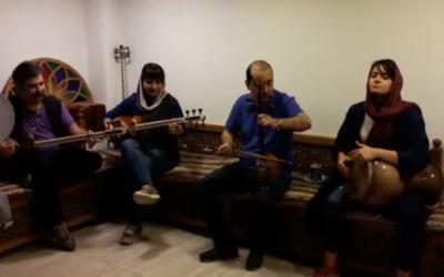 Il Museo della Musica di Isfahan