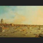 Un veneziano nella capitale: Canaletto a Palazzo Braschi