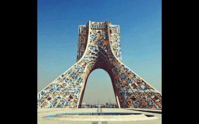 I segreti di Matilde, alla scoperta di Tehran