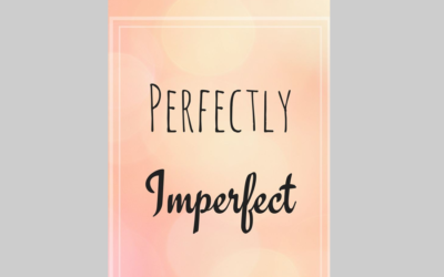 LA PERFETTA IMPERFEZIONE : Il trattamento delle insoddisfazioni e degli ideali irraggiungibili