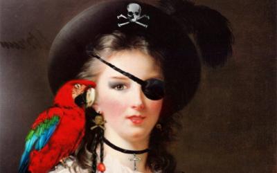 Jeanne: pirata e leonessa bretone