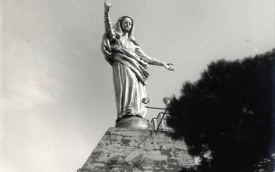 La Madonnina di Monte Mario compie 65 anni