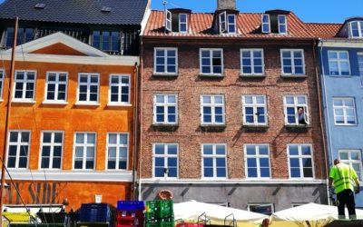 Danimarca, alla ricerca della felicità.