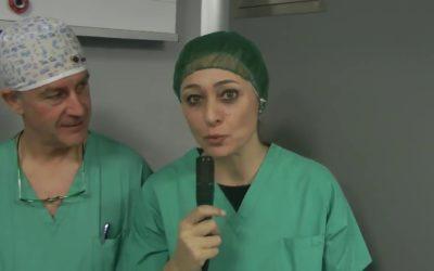 Formetric 4D. Analisi della colonna vertebrale  e della posturale
