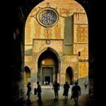 I consigli di matilde galateo in chiesa