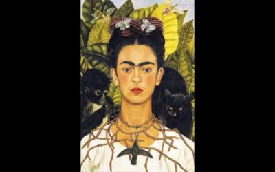 I consigli di Matilde, Frida Khalo