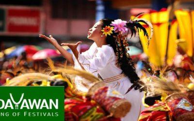 Kadayawan Festival, Davao City Philippines