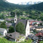 Trentino, storia in tre capoversi del comune più piccolo d'Italia.