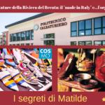 """Le calzature della Riviera del Brenta: il """"Made in Italy""""  e…l'orgoglio"""