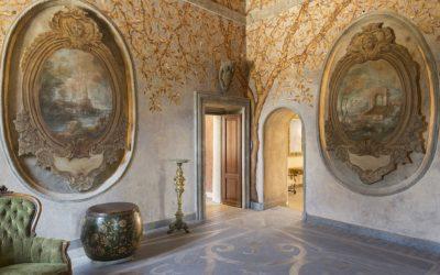 Lazio: domenica 21 ottobre, Giornata delle Dimore Storiche