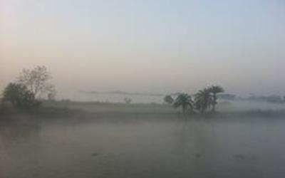 Ma l'inverno, a Dhaka, esiste?