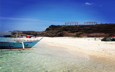 Fortune Island, Philippines