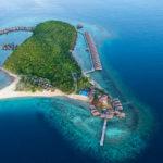Huma Island, Palawan