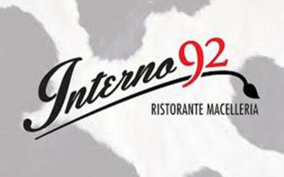 Interno 92, a Borgo