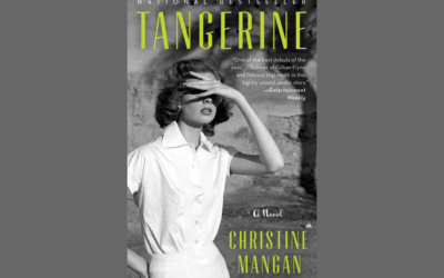 CHRISTINE MANGAN – TANGERINE
