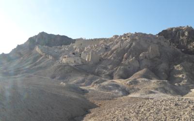 Mitologia, Storia e religione: tutto su Monte Uscida!